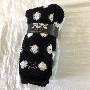 Victoria's Secret PINK Sock Set